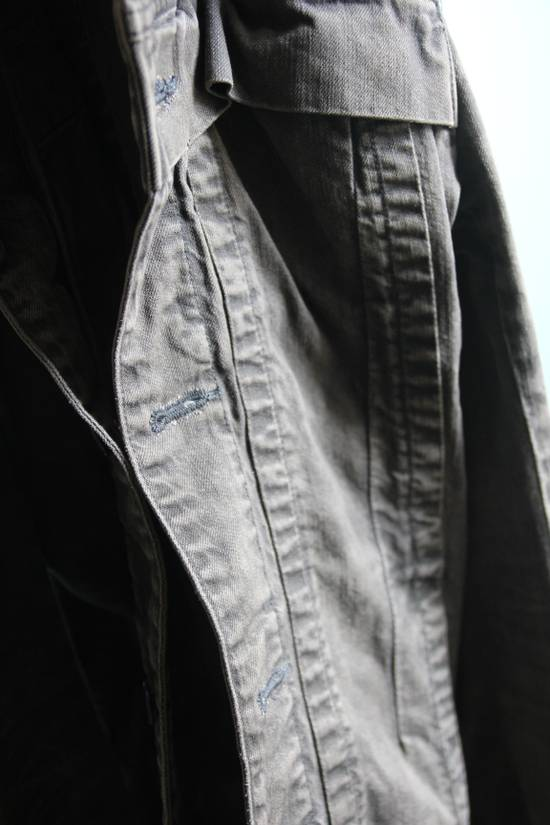 Julius Julius 13SS washed denim Jacket size 1 Size US S / EU 44-46 / 1 - 6