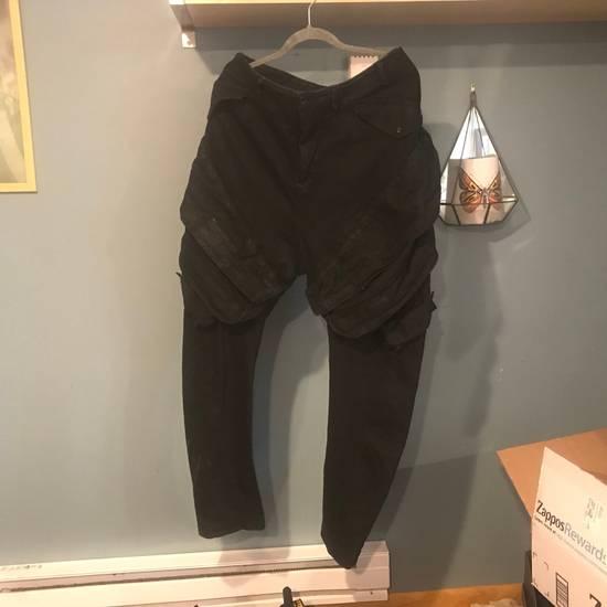 Julius Cargo Pants Size US 34 / EU 50