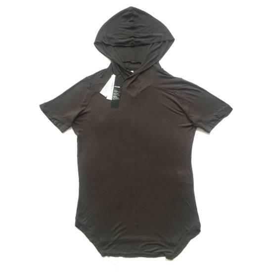 Julius Prism Viscose Asymmetrical Hoodie NWT Size US M / EU 48-50 / 2