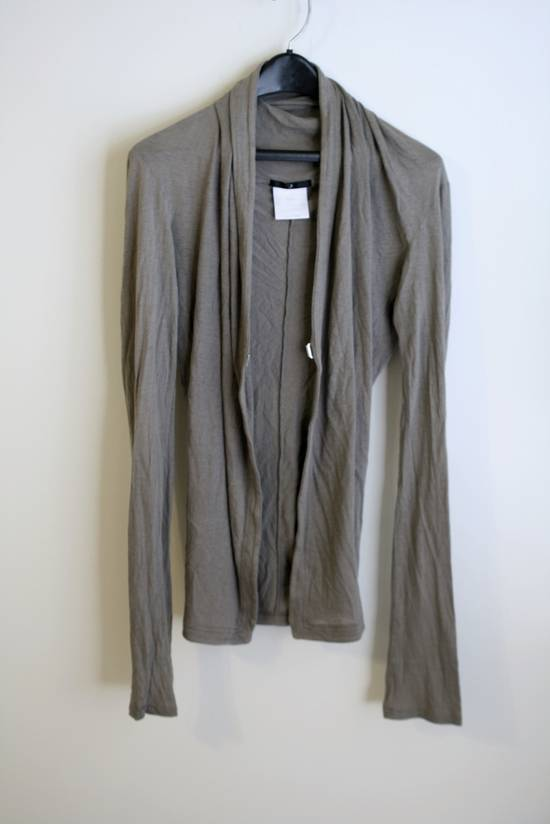 Julius Rare FW06 Cotton/Angora Cardigan Size US S / EU 44-46 / 1 - 2