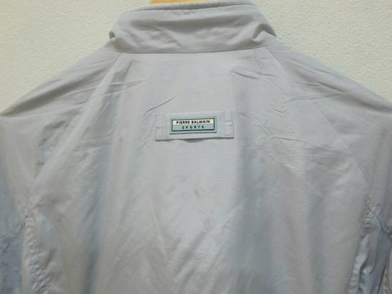Balmain PIERRE BALMAIN Golf Sportswear Jacket Hiking Mountain Trekking Windbreaker Rare!! Size US M / EU 48-50 / 2 - 5