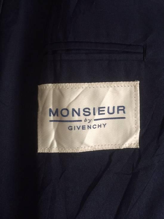 Givenchy Monsieur by givenchy blazer coat Size US L / EU 52-54 / 3 - 7