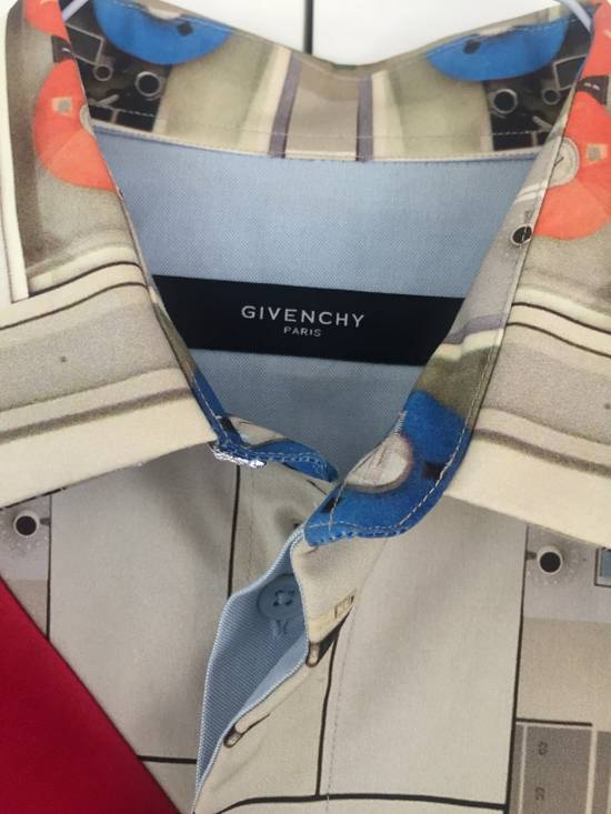 Givenchy Very delicately tailored shirt by Riccardo Tisci Size US S / EU 44-46 / 1 - 2