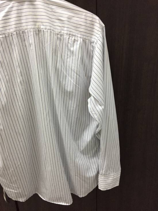 Balmain BALMAIN Long Sleeve Button Up Size US L / EU 52-54 / 3 - 5