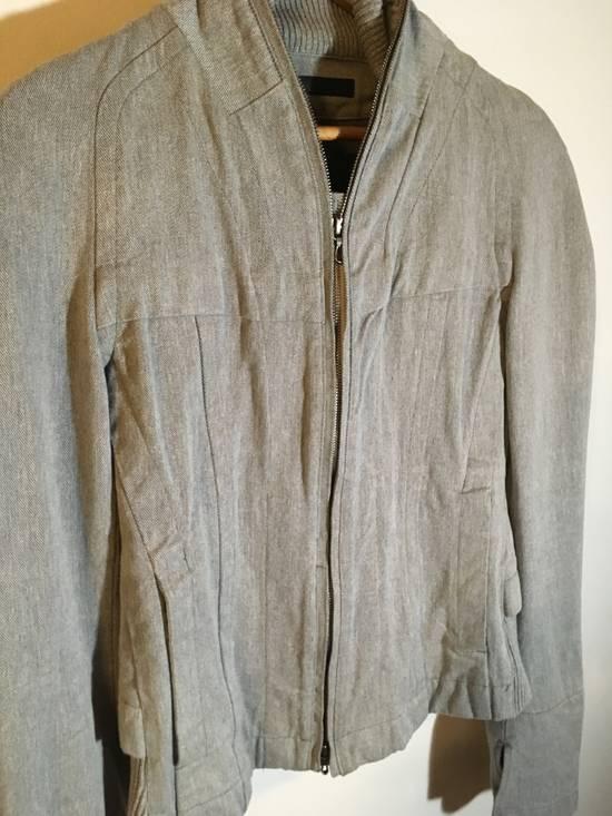Julius Denim Moto Jacket Size US S / EU 44-46 / 1 - 4