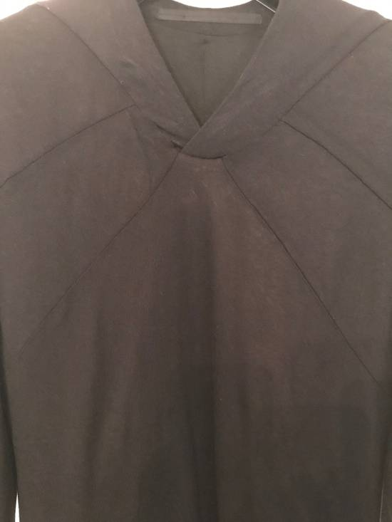Julius Black Oversized Padded Long Sweater Size US M / EU 48-50 / 2 - 1
