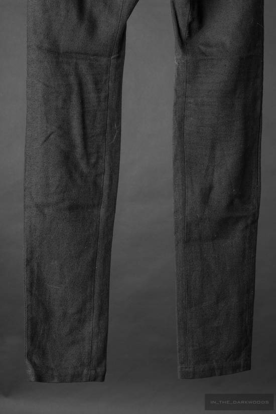 Julius Black Paneled Skinny pants Size US 28 / EU 44 - 5