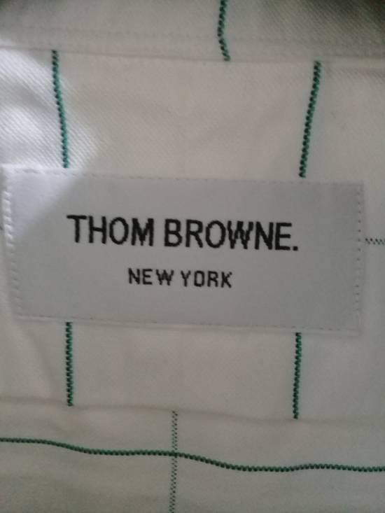Thom Browne THOM BROWN BUTTONDOWN L/S Size US M / EU 48-50 / 2 - 1