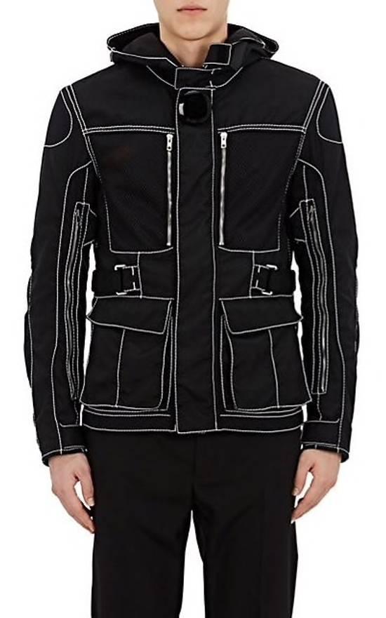 Givenchy Givenchy Mixed-Media Jacket Size US M / EU 48-50 / 2 - 1
