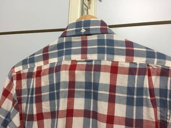 Thom Browne Men's Thom Browne New York Plaids Oxford Shirt Sz 1 Size US S / EU 44-46 / 1 - 6