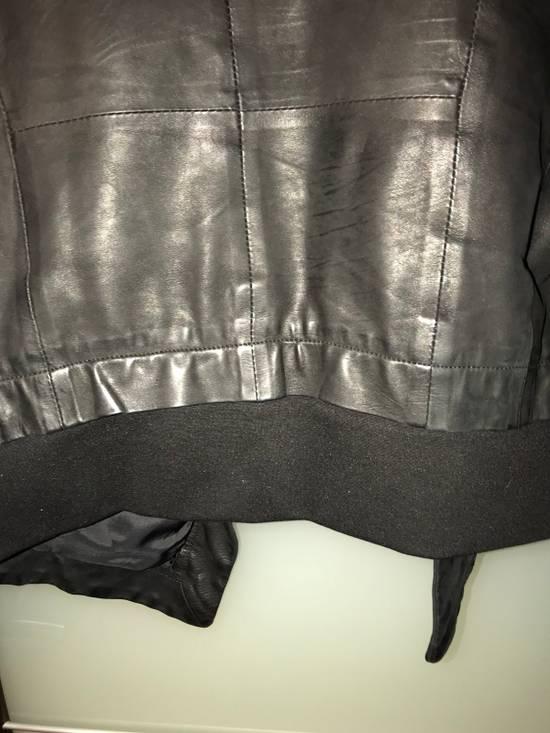 Julius Leather Jacket JP Size 3 Size US L / EU 52-54 / 3 - 8