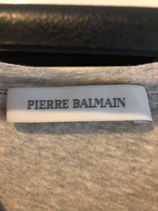 Balmain Pierre Balmain Tee Size US XL / EU 56 / 4 - 1