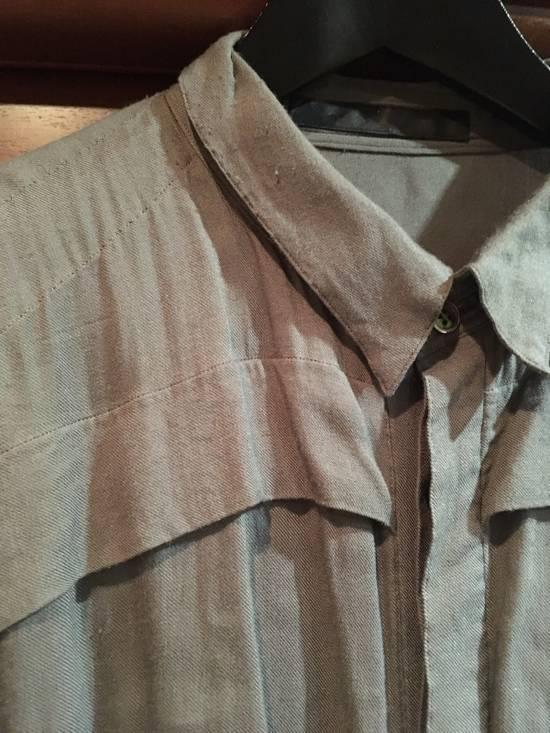 Julius Shirt Size 2 Size US M / EU 48-50 / 2 - 1