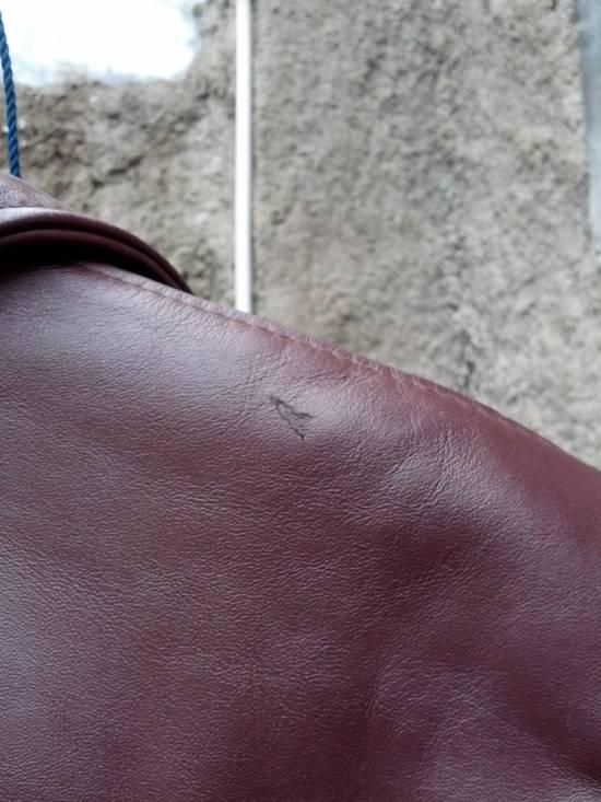 Schott SCHOTT 658 Leather Jacket Size US S / EU 44-46 / 1 - 9