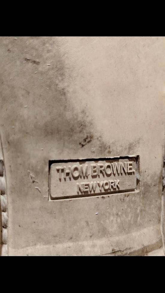 Thom Browne Wingtip Deck Boot Size US 9 / EU 42 - 7