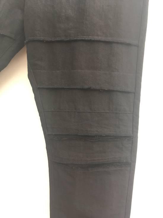 Julius A/W 12 Biker Trousers (Final drop) Size US 30 / EU 46 - 4