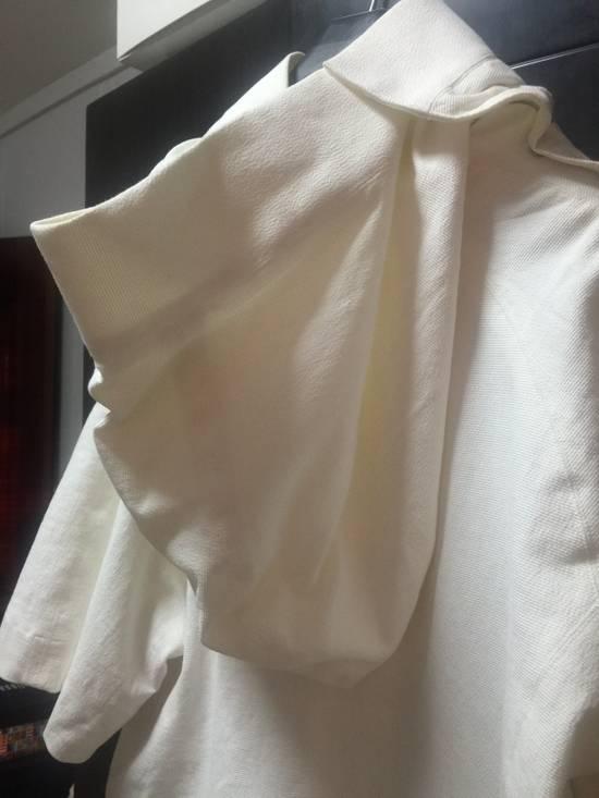 Julius SS14 ghost asymmetrical zip jacket Size US M / EU 48-50 / 2 - 1