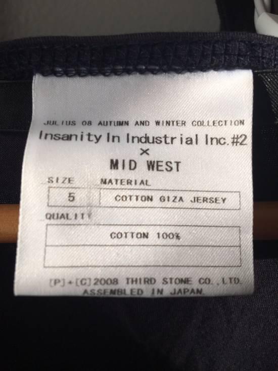 Julius Rare T Shirt Like New Size US M / EU 48-50 / 2 - 1