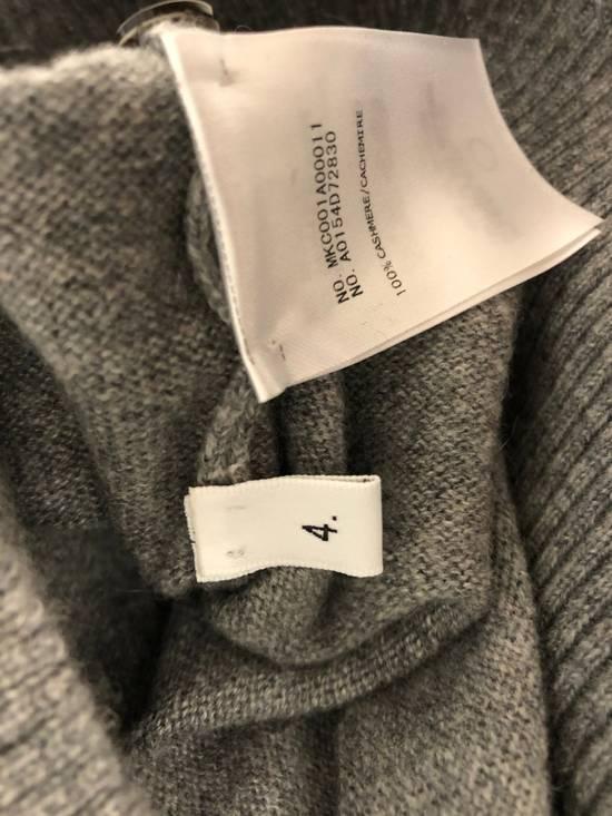 Thom Browne THOM BROWNE Slim-Fit Striped Cashmere Cardigan Size US XL / EU 56 / 4 - 6