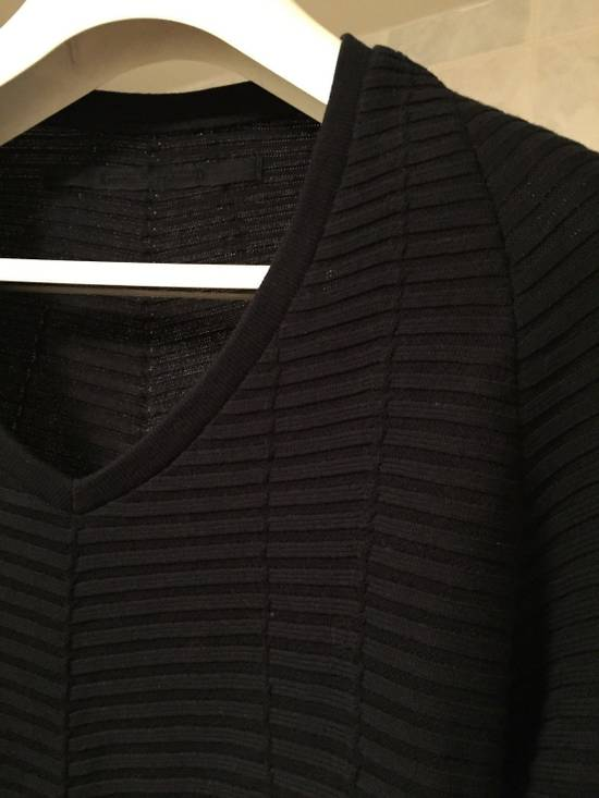 Julius RIBBED SWEATER Size US L / EU 52-54 / 3 - 7