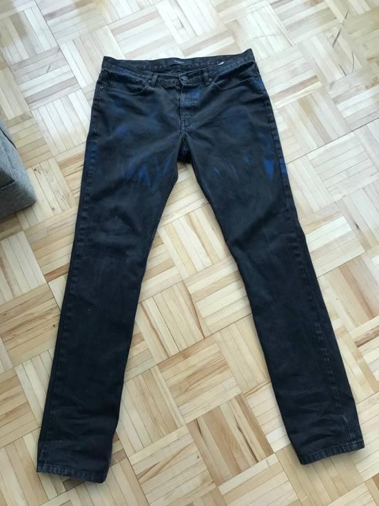 Givenchy Givenchy blue streak Jeans Size US 32 / EU 48 - 3