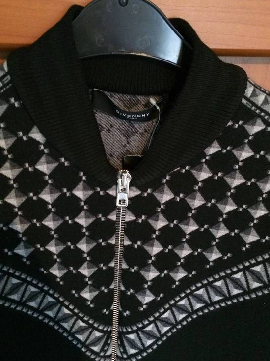 Givenchy Givenchy $1390 Authentic Jumper Size L Brand New With Tags Size US L / EU 52-54 / 3 - 1