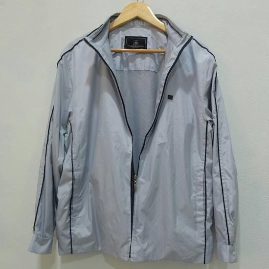Balmain PIERRE BALMAIN Golf Sportswear Jacket Hiking Mountain Trekking Windbreaker Rare!! Size US M / EU 48-50 / 2 - 3