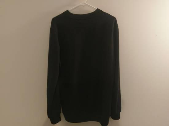 Givenchy Lucifero 17 Sweatshirt Size US S / EU 44-46 / 1 - 1