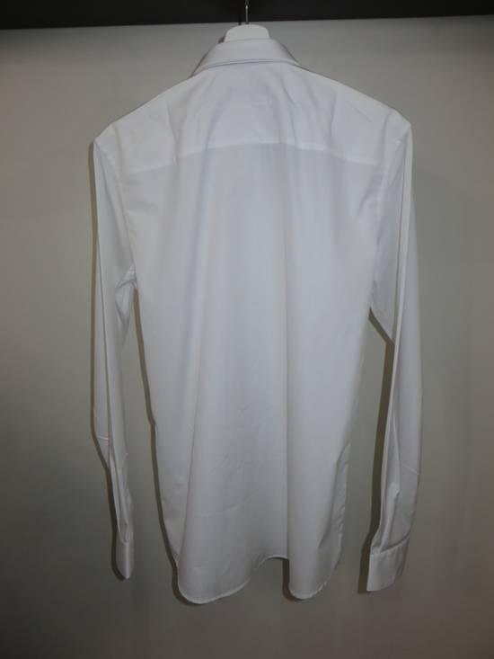 Givenchy Metallic star collar tip shirt Size US S / EU 44-46 / 1 - 5