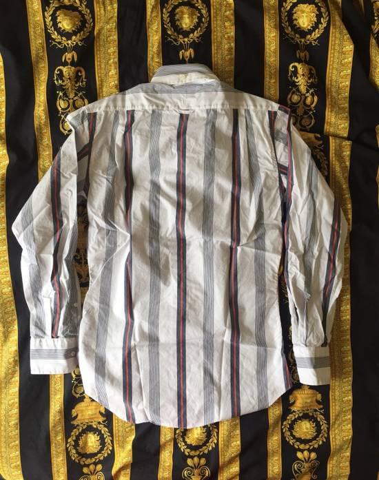 Thom Browne Striped oxford shirt Size US S / EU 44-46 / 1 - 5
