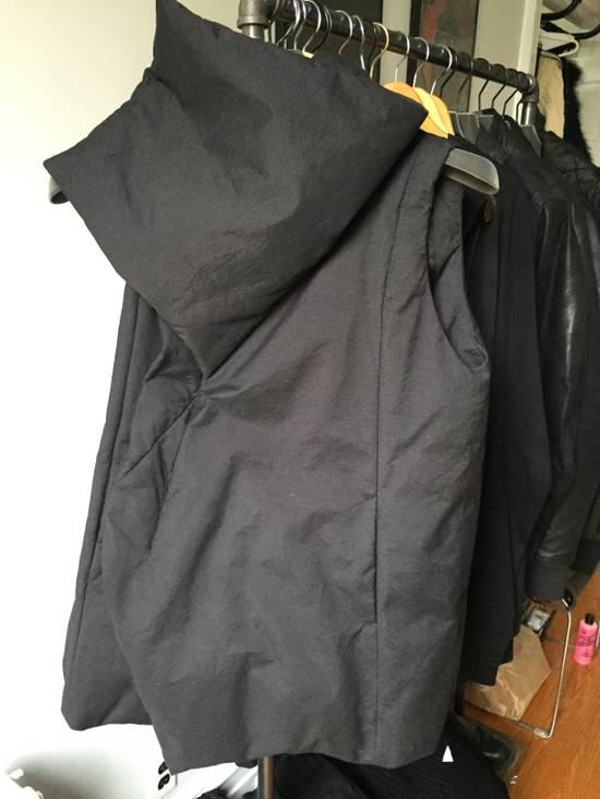 Julius goose down padded vest Size US M / EU 48-50 / 2 - 2