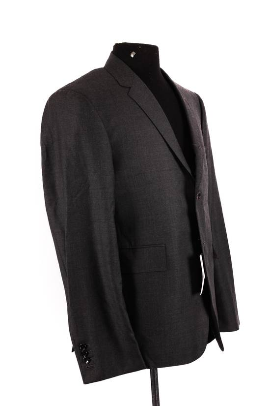 Thom Browne Thom Brown Charcoal Grey Suit - New with tags Size 40R - 1