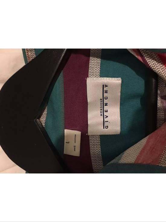 Givenchy Short Sleeved Shirt Size US M / EU 48-50 / 2 - 3