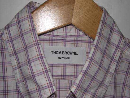 Thom Browne button-up shirt Size US L / EU 52-54 / 3 - 2