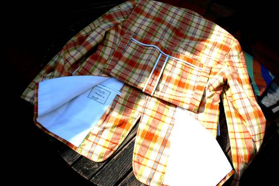 Thom Browne Trois Pommes Spring 2008 Three-Piece Suit Size 38R - 4
