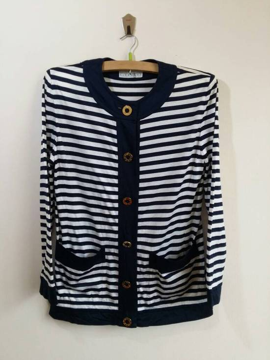 Givenchy Givenchy Life Cardigan Size 38R