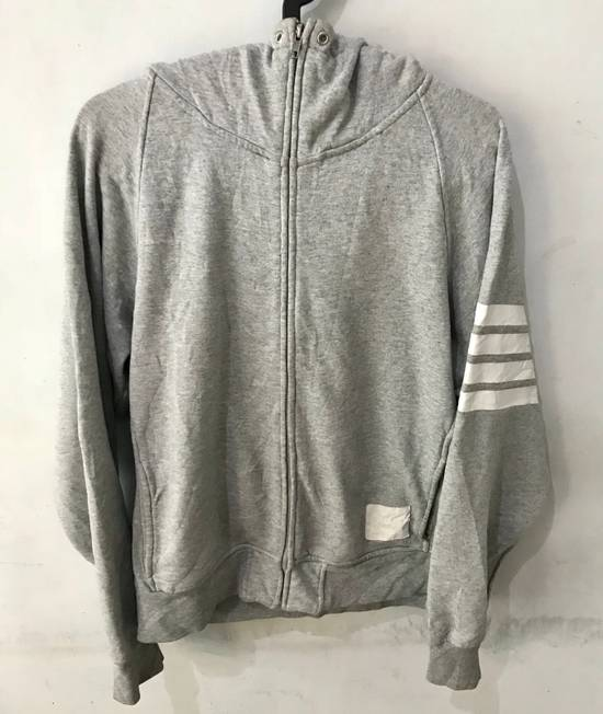 Thom Browne Hoodie Thome Browne color grey Authentic Size US M / EU 48-50 / 2