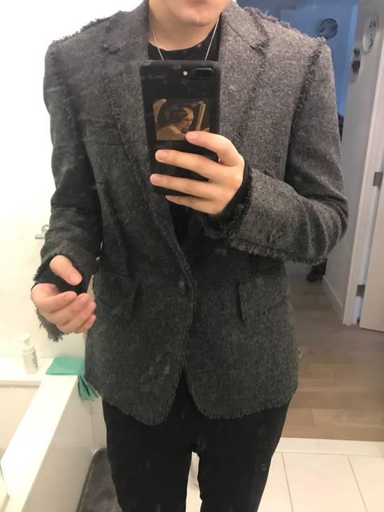 Thom Browne detailed edge jacket Size 46S - 4