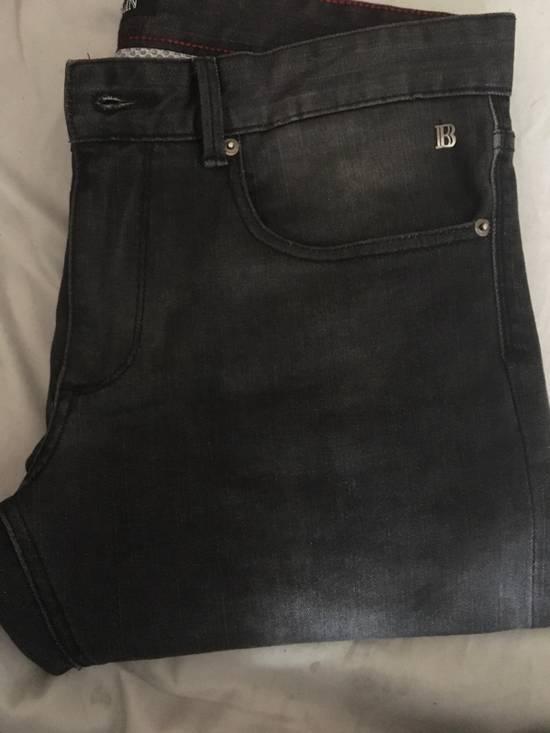 Balmain Balmain Regular Fit Jeans Size US 32 / EU 48 - 2