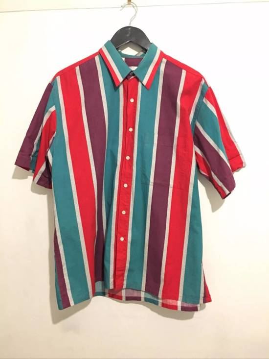Givenchy Short Sleeved Shirt Size US M / EU 48-50 / 2