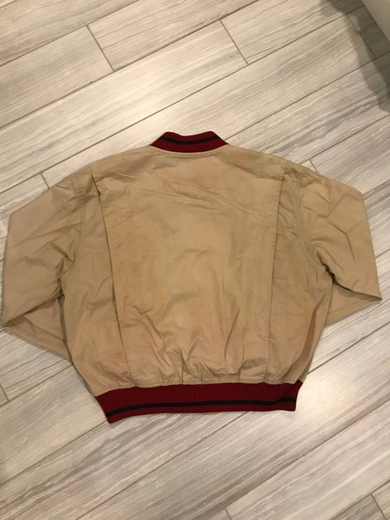 Givenchy Contrast Bomber Size US M / EU 48-50 / 2 - 3