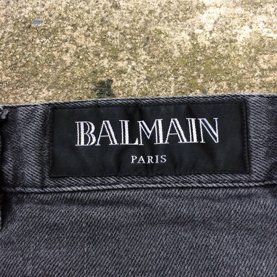 Balmain Balmain Biker Jeans Package Deal Size US 27 - 6