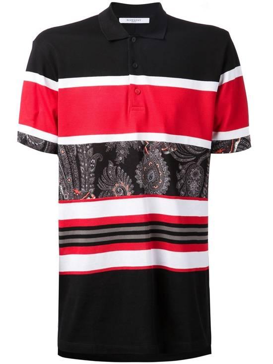 Givenchy Polo shirt ( LAst DRop ) Size US XL / EU 56 / 4 - 1