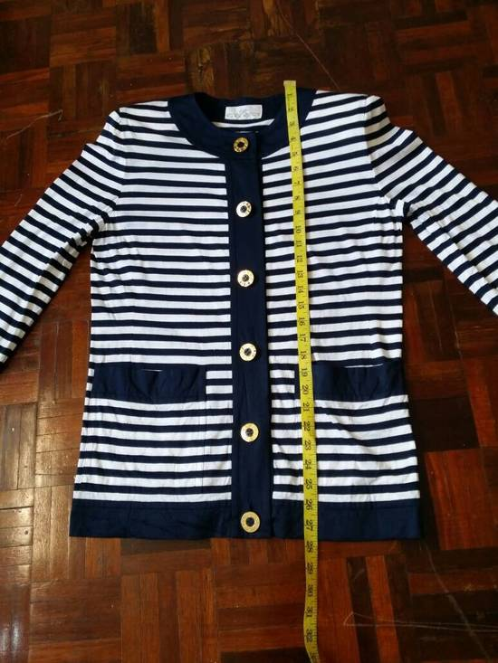 Givenchy Givenchy Life Cardigan Size 38R - 7