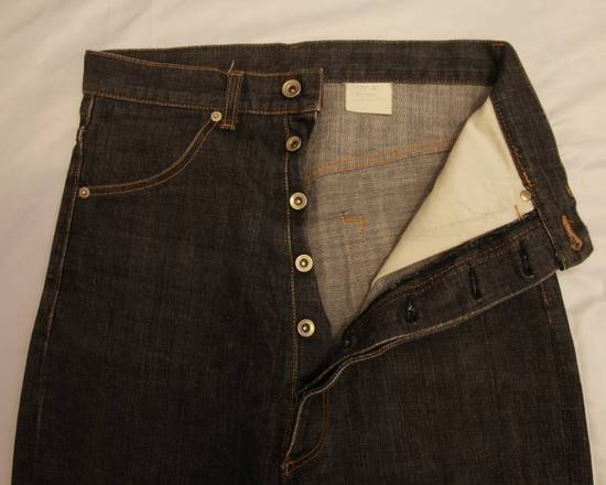 Julius AW03 High Rise Cropped Jeans Size US 28 / EU 44 - 3
