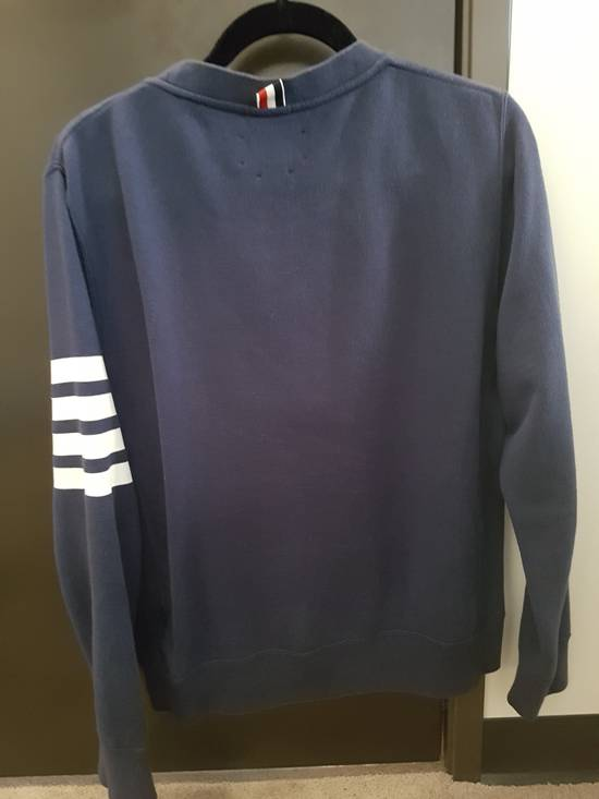 Thom Browne Mint condition Thom browne sweatshirt size 2 Size US M / EU 48-50 / 2 - 4