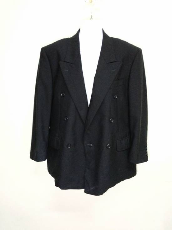 Givenchy Final Price Givenchy Monsieur Double Breasted Blazer Size 38R - 4