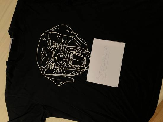 Givenchy stenciled rottweiler tee Size US XL / EU 56 / 4 - 2