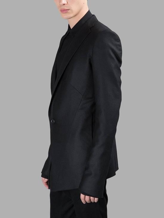 Julius BNWT Wool Paneled Blazer Size 36R - 4