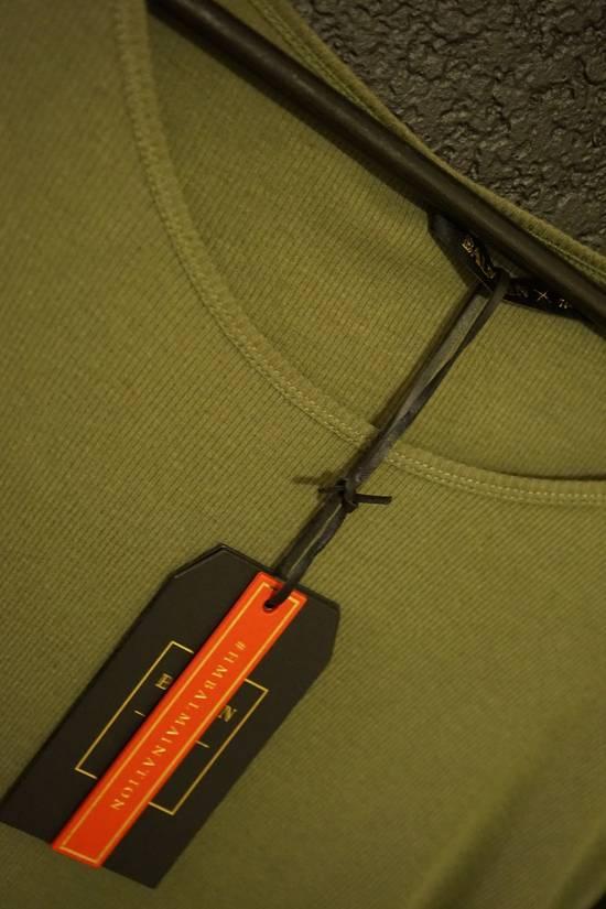 Balmain olive long sleeve Size US L / EU 52-54 / 3 - 1